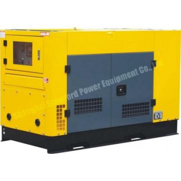 52kw Standby Cummins Engine Diesel Generator Set
