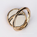 Geometry Appearance Ring Holder 360 rotation Ring Stand for Mobile Phone