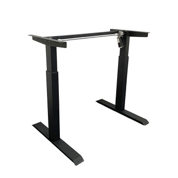 Segment Electric Desk Frame 3