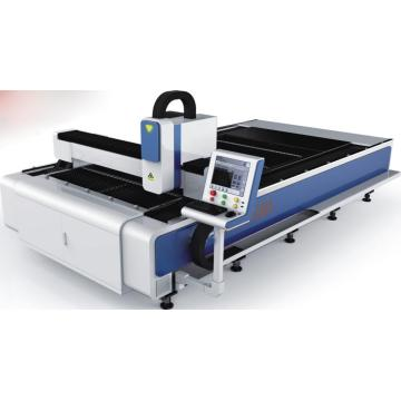 Stainless Steel CNC Fiber Laser Cutting Machine