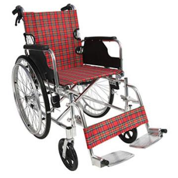 Best Seller Popular Aluminum Wheelchair