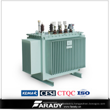 1500kVA Oil Immersed Power Distribution Transformer