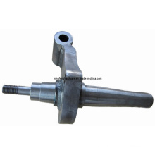 Machined and Welded Farm Machinery Axle