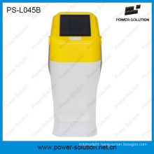 Solar Lamps and Lanterns for Family Lighting, 2 Years Warranty to Replace Candles and Kerosenes in The World (PS-L045B)