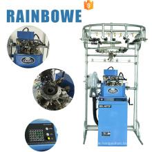Völlig compatied RB-6FTP fünf-Zehensocke, die Maschine herstellt, Socken, die Maschine herstellen