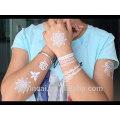 Оптовая кружева красота нестандартная Конструкция стикер тела татуировки,невеста племени кружева стикер временная татуировка