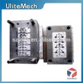 OEM Service Pressure Aluminum Alloy Die Casting Mould