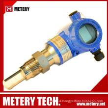 Tuning Fork Density Meter