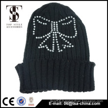 Beanie Winter Hat Type and Adults Age Group fashion cap