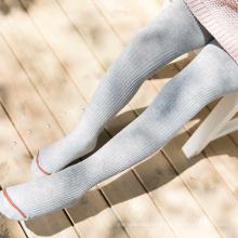 Girl Stockings Knitted Japanese Teen Girls Tights Pantyhose
