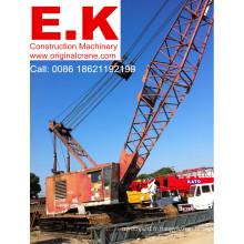 210ton Machinerie de construction de chantier Manitowoc d'occasion (4100W)