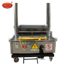 New Technology Automatic Wall Cement Plaster Machine render