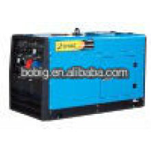 Silent water cooled welding generator 300A