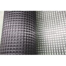 Polyester Geogrids PVC Coated