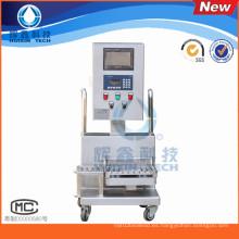 Máquina de ponderación automática