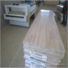 Natural Finger Joint Oak Board