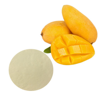 100% pure Spray Dried mango juice powder