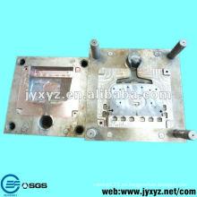 fabricante de moldes de fundición a presión