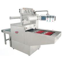 Máquina de embalaje automática de atmósfera modificada