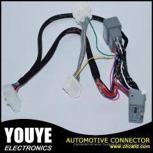 Standard Molex Connector Avss Wire Harness Manufacturer