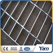 China Hengshui Q235 Q195 325 303 galvanized catwalk steel grating structure
