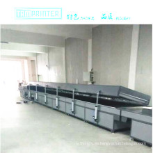 TM-IR900 Horno de secado por rayos infrarrojos para papel