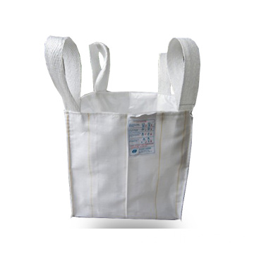 Productos químicos Jumbo bags