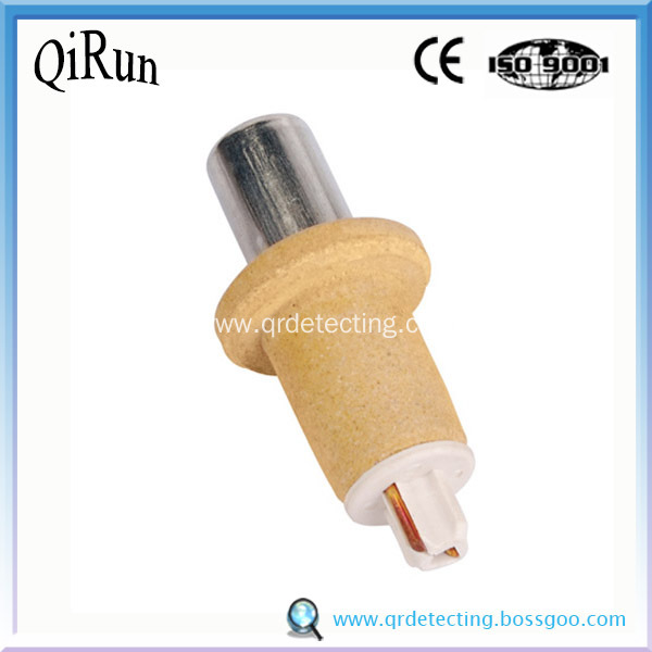 Industrial Usaged Consumable Fast Thermocouple