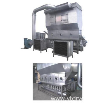 Pharmaceutical Fluidizing Bed Dryer