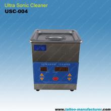 ultrasonic wave cleaner
