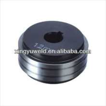 mig welding wire feed roller 0.8-1.0mm