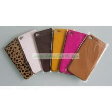 Hot Sale Leather Case for Apple iPhone5 5s