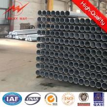 11,8 m 5kn afilado eléctrico galvanizado postes