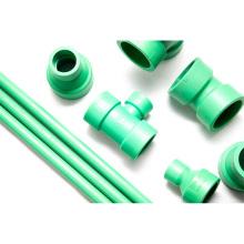 Cotovelo do tubo de resistência ao impacto PPR para água encanada