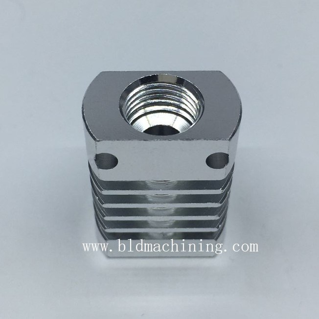 Cnc Machining Manufacturing