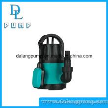 Csp-250c Plastic Submersible Water Pump