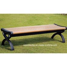 Tableaux et chaises de paysage WPC pour la protection de l'environnement