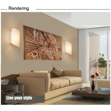 led lignts de interior para la casa / pasillo led \ beedroom \ aplique de pared / lámpara de pared