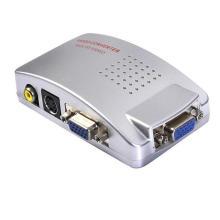 VGA видео (PC-TV конвертер)