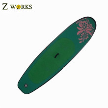 Paddlebord Type Beautiful Design Surf Air Inflatable Surfboard