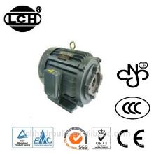 short torque assembly and short torque hydraulic motor