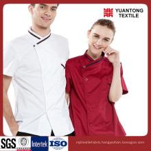 Tc80/20 21*21 108*58 190GSM Chef Fabric