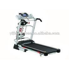 New motorized Treadmill (YJ-8057D)