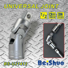 Universalgelenk - BS-Uj1412 -Cr-V -Hand Werkzeugverbinder