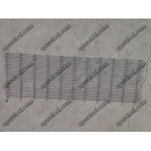 Outdoor Curtain Wall Decorative Mesh (Ss 304, Ss316 Material, Europe Standard)