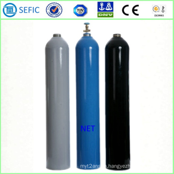 40L High Pressure Seamless Steel Gas Cylinder (ISO232-40-15)