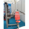 multi function gym machine machine seated calf raise