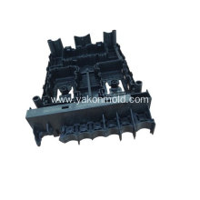 Automotive Plastic injection mold spares