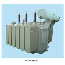 OLTC 132kV Leistung Transformator a