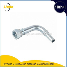 Hi,Factory supply rubber hose fittings